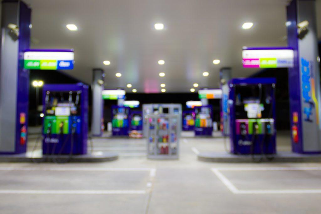 Qual item não interfere no preço do diesel?
